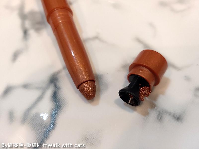防水抗暈眼影筆
