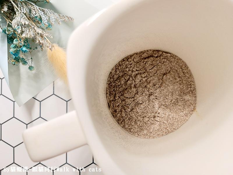 簡單入喉膠原蛋白防彈咖啡