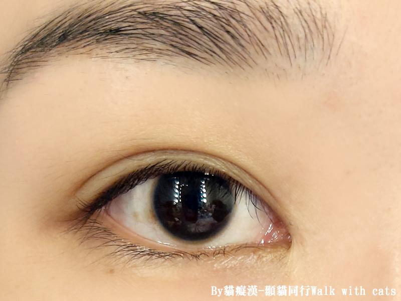 韓國GEO BeLoved小直徑自然混血隱形眼鏡