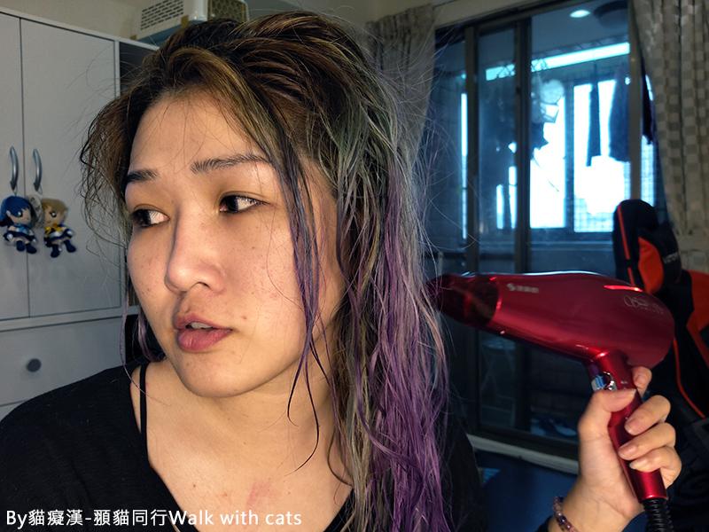 可瑞絲香氛洗髮精