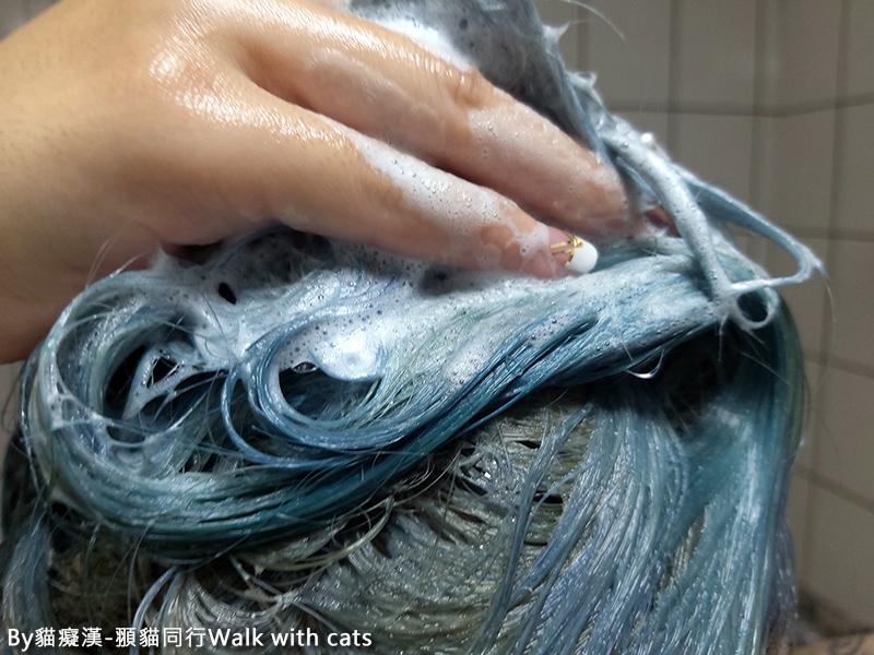 可瑞絲安瓶洗髮精