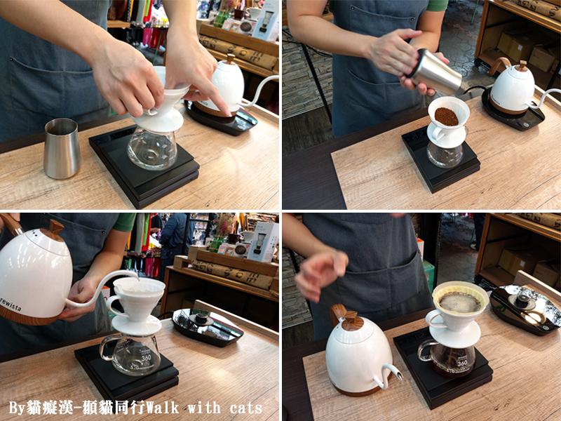 花蓮純粹品咖啡