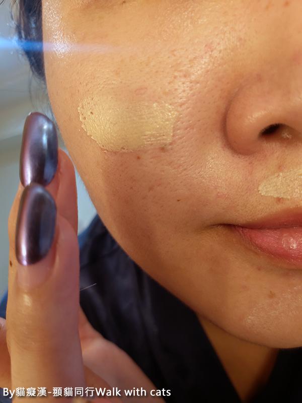 LUNA妝前毛孔飾底乳絲絨