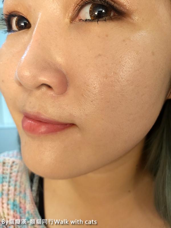LUNA妝前毛孔飾底乳珠光