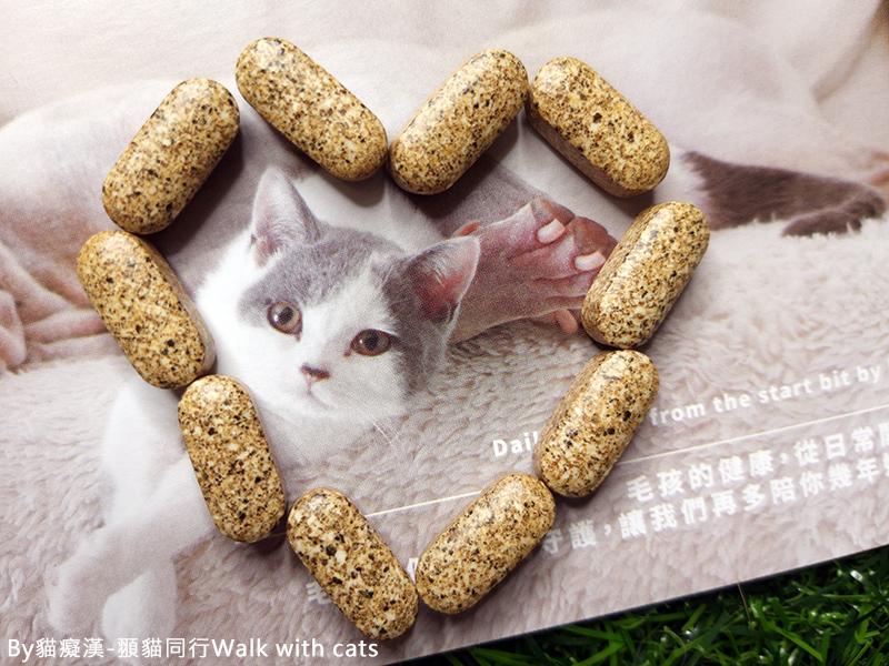 紐促康寵物保健食品