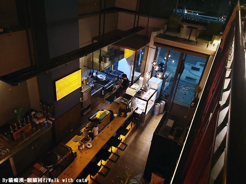 城咖牛排精釀餐酒館