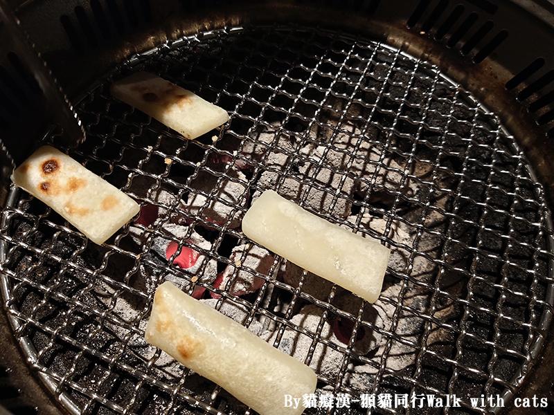 基隆狸小路燒肉館