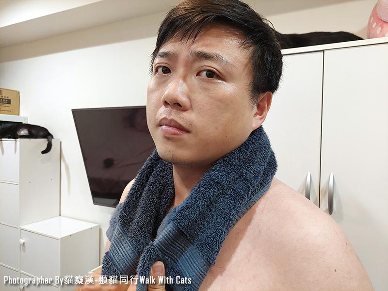 TS6男士私密沐浴露