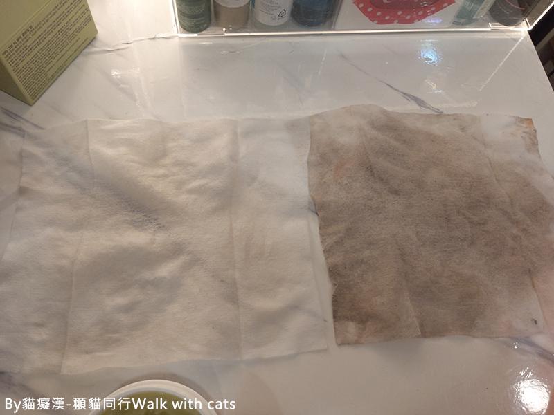 YADAH綠茶純淨潔膚卸妝膏